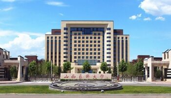 Study Mbbs in China at SHanxi Medical University Heritage consultants